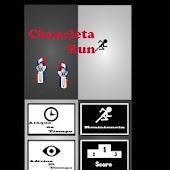 RD Chancleta Run