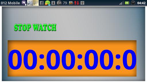 玩運動App|时钟测量时间免費|APP試玩