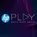HP Play logo