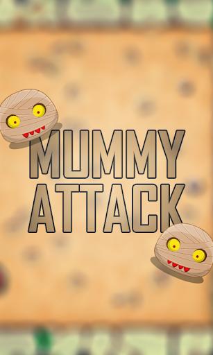 Mummy Attack
