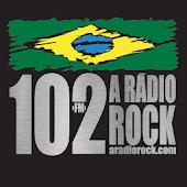 102 A Rádio Rock/Santos/Brasil
