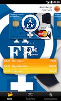 Screenshot of Åtvidabergs Sparbank