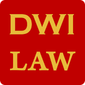 DWI App by Ken Gibson