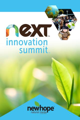Next Innovation Summit 2014