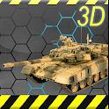 Tank Wars 3D: World War Z icon