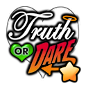Truth or Dare Pro logo