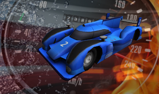 Car Racer 3D - screenshot thumbnail