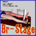 ブルンストロームステージ(片麻痺機能検査) icon