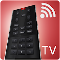 Smart TV Remote Control icon