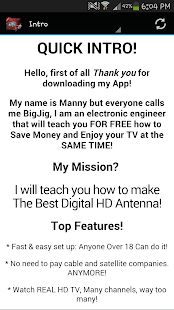Antenna TV APK for Blackberry | Download Android APK GAMES