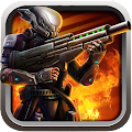 ALIEN WAR SURVIVORS 1.4.0 APK Download