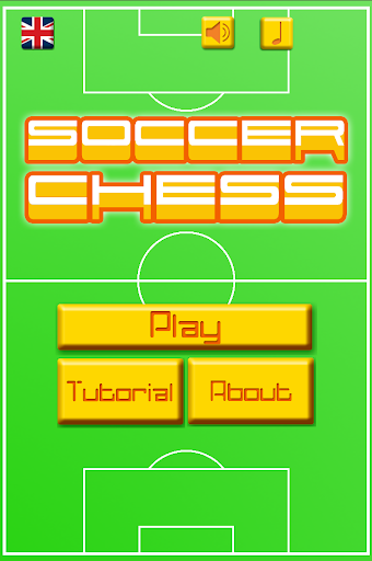 Soccer Chess Free