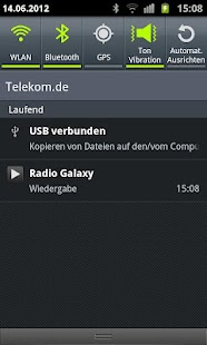 Radio Galaxy - screenshot thumbnail
