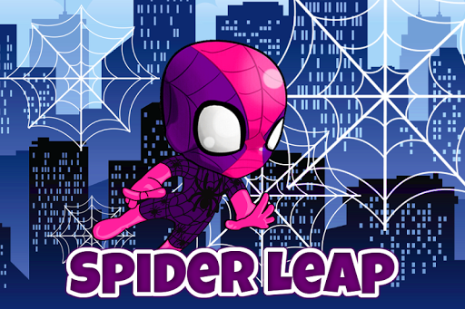 Spider Leap