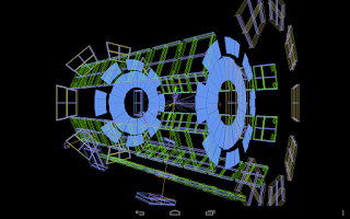 Screenshot of ioda