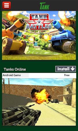 Tank Games 2.5.4 screenshot 664514
