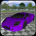 超级赛车3D模拟器 icon