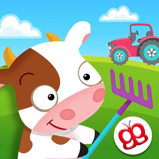 快樂小農夫 教育 App LOGO-硬是要APP