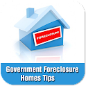 Tips On Govt Foreclosure Homes