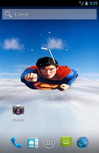 玩個人化App|Superman Sky Full免費|APP試玩