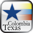 The Colombia Texas Chamber icon