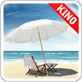 [Kino] Beach Live Wallpaper