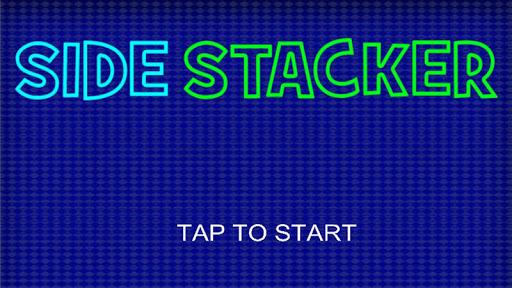 Side Stacker