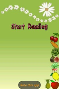 Fruits & Veg Book- screenshot thumbnail