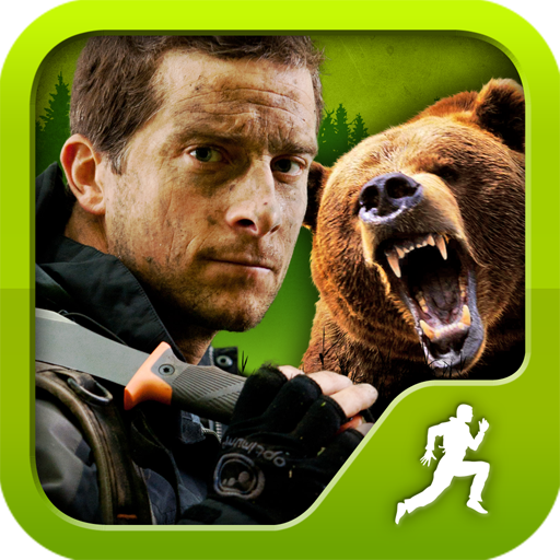 Survival Run with Bear Grylls file APK for Gaming PC/PS3/PS4 Smart TV