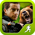Survival Run with Bear Grylls icon