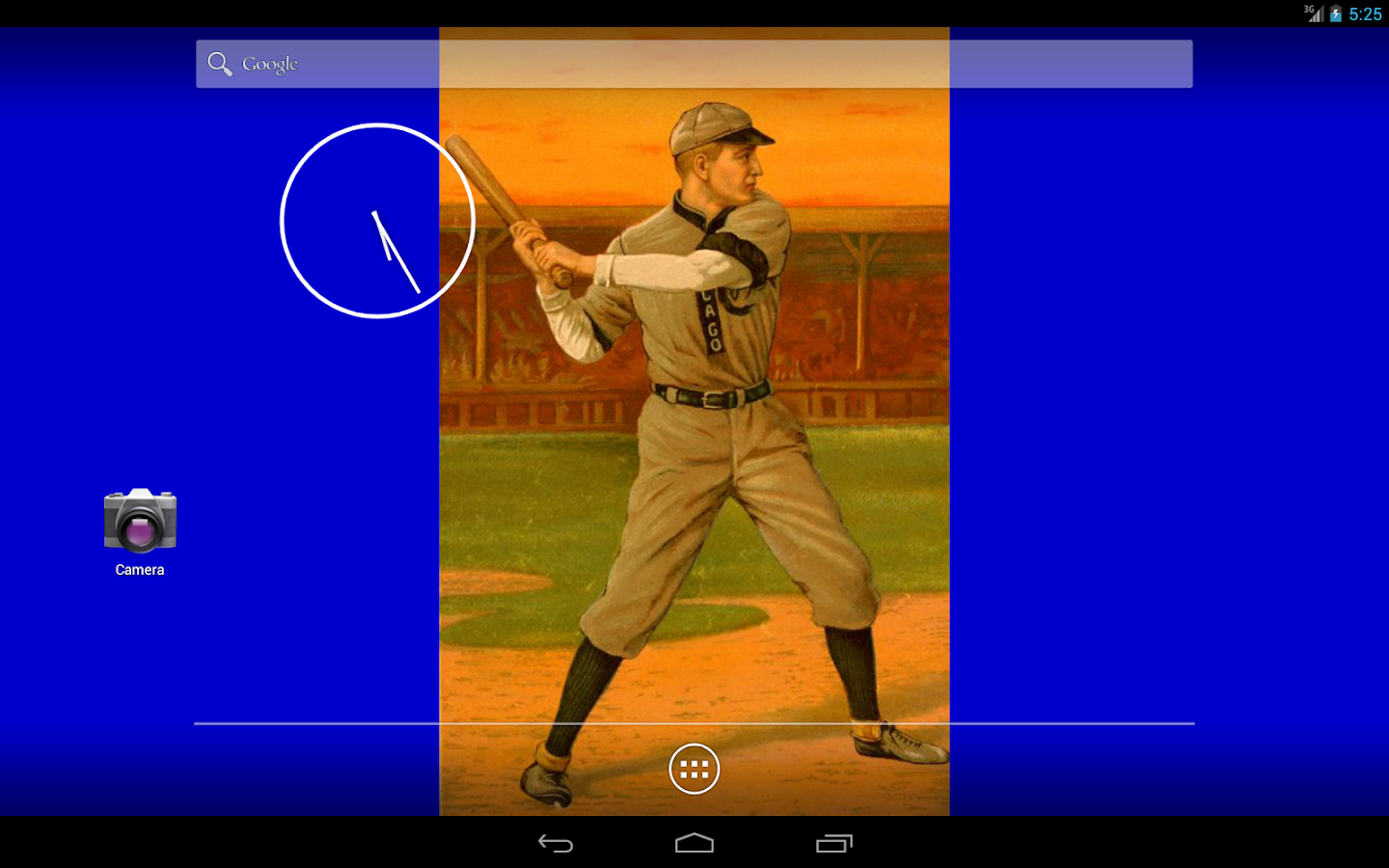 st louis cardinals live wallpaper android