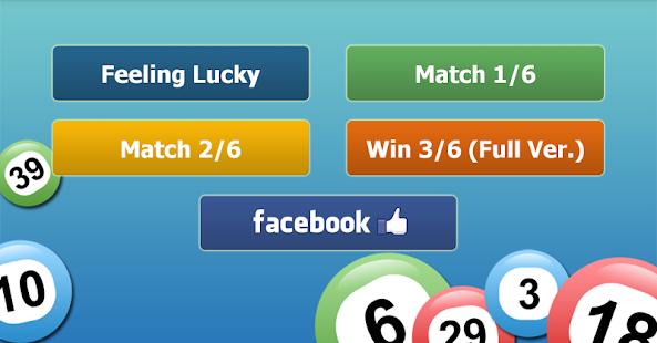 6 49 Win - Free