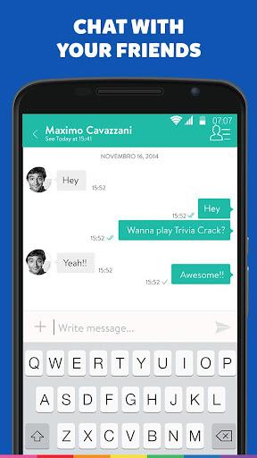 【免費益智App】Trivia Crack-APP點子