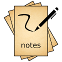 Antipaper Notes logo