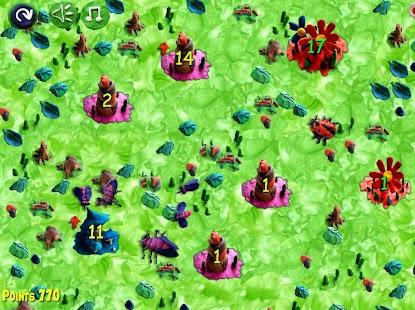 Clay Invasion - screenshot thumbnail