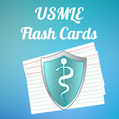 USMLE Note / Flash Cards