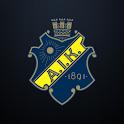 AIK Hockey logo