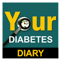 Your Diabetes Diary icon