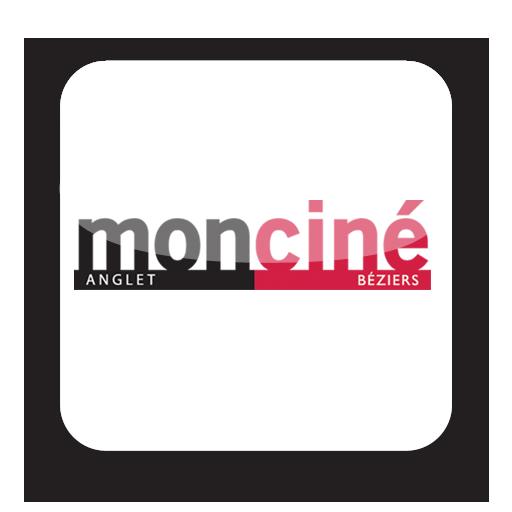 MonCiné Icon