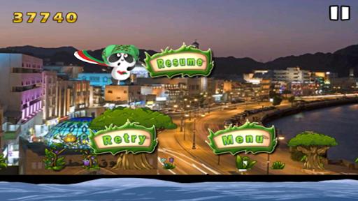 【免費冒險App】Flying To Muscat-APP點子
