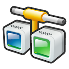 AndFTP (your FTP client) icon