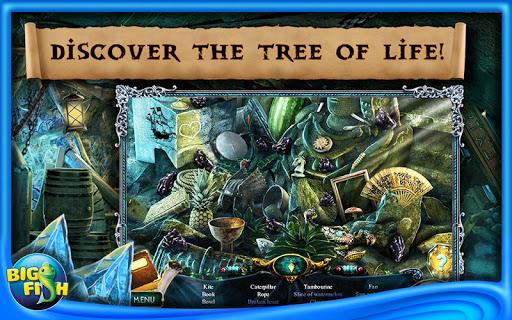 Amaranthine: Tree of Life Full