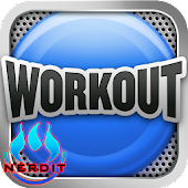 Simple Workout Timer