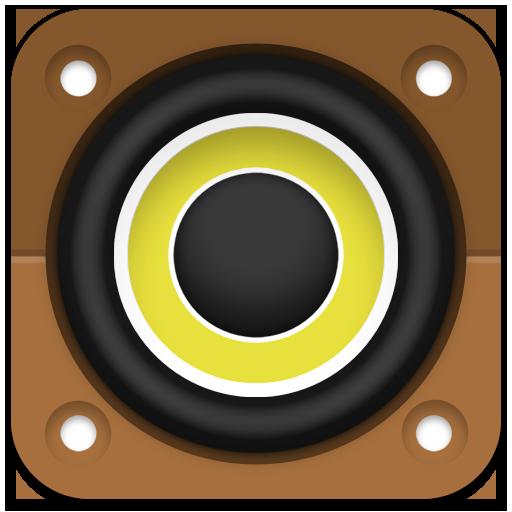 スピーカー 音樂 App LOGO-APP試玩