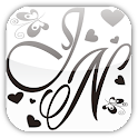 Jacqueline & Neil -Wedding App icon