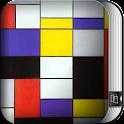Mondrian HD icon