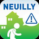 Neuilly Voix Publique icon