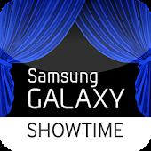 Samsung Showtime