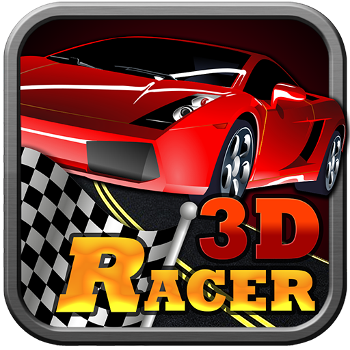 3D Most Speed Racers 賽車遊戲 App LOGO-APP試玩