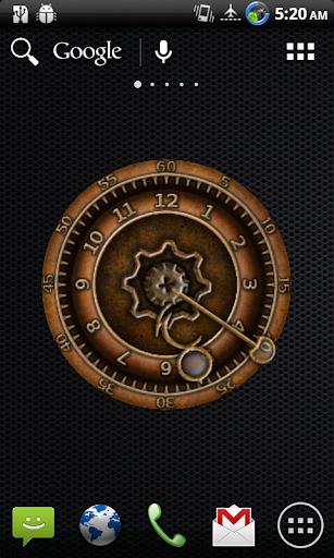 10 Steampunk Clocks 2